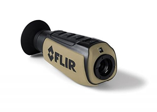 FLIR Systems Scout III-240 Thermal Imager