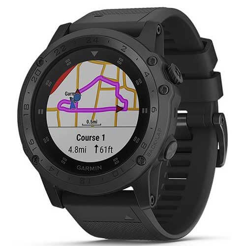 Garmin Tactix Charlie GPS Watch