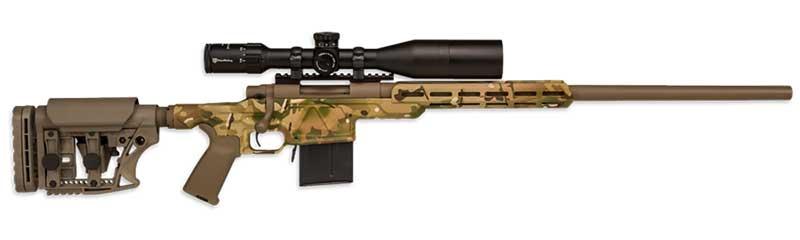 Howa HCR Rifle