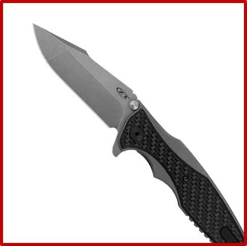 Spanto Blade Shape Example