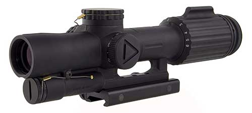 Trijicon 1-6x24 VCOG with 308 Crosshair
