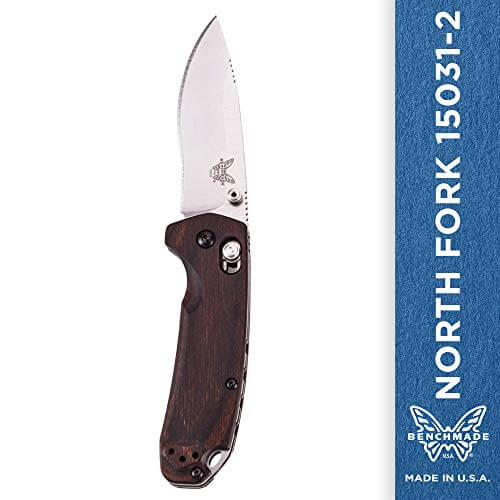 Benchmade North Fork