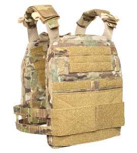 Crye Precision Adaptive Vest System (AVS)