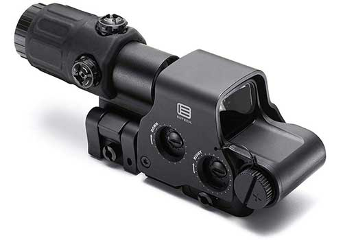 EOTECH HHS I Hybrid Package