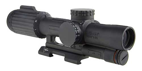 Trijicon VCOG .223 and 5.56 Optimized