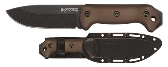 Ka-Bar BK2 Becker Companion