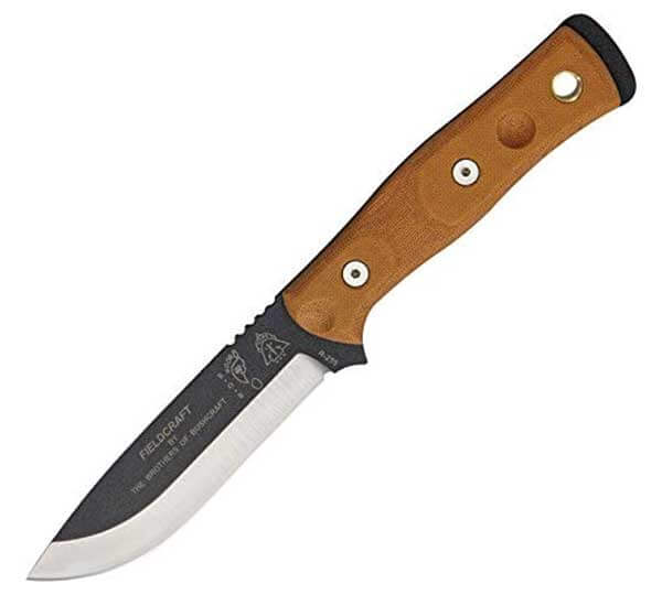 TOPS Knives Brothers of Bushcraft Series