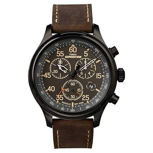 Timex Expedition Field Chronograph Edition