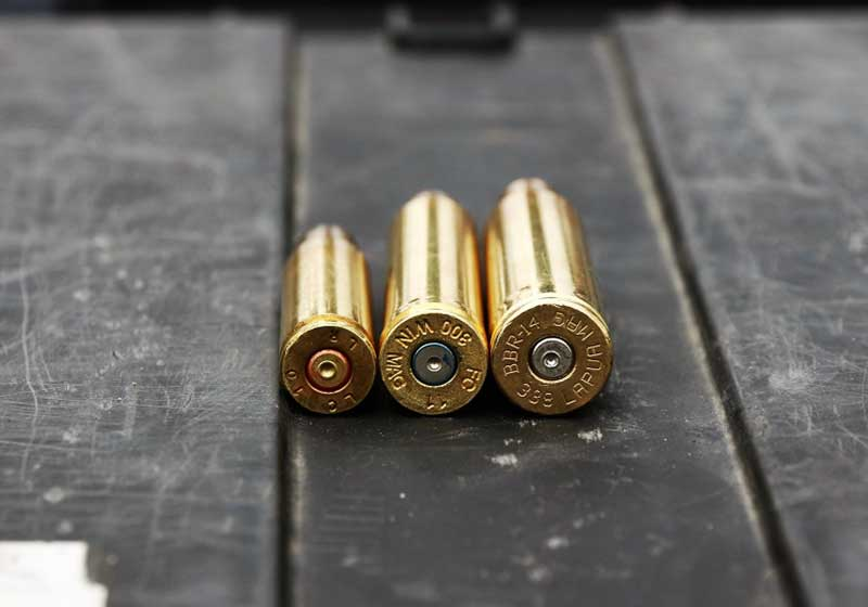 Some of the Best Long Range Calibers