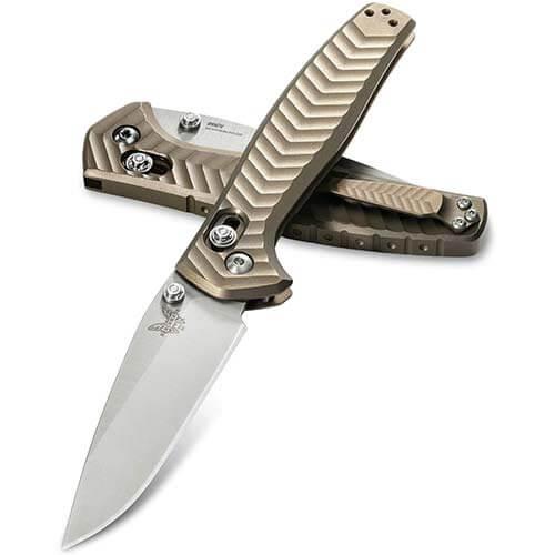Benchmade Anthem 781 EDC Knife