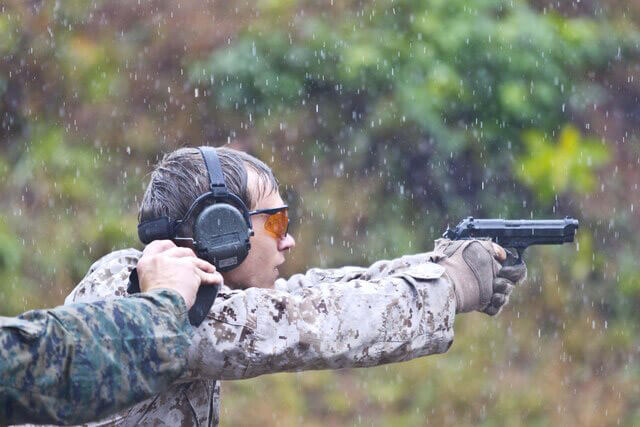 Best Hearing Protection for Shooting (Featured Image)