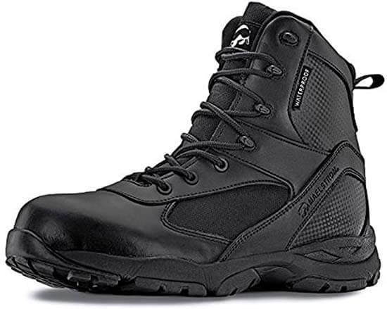 Maelstrom Tac Athlon Tactical Boot