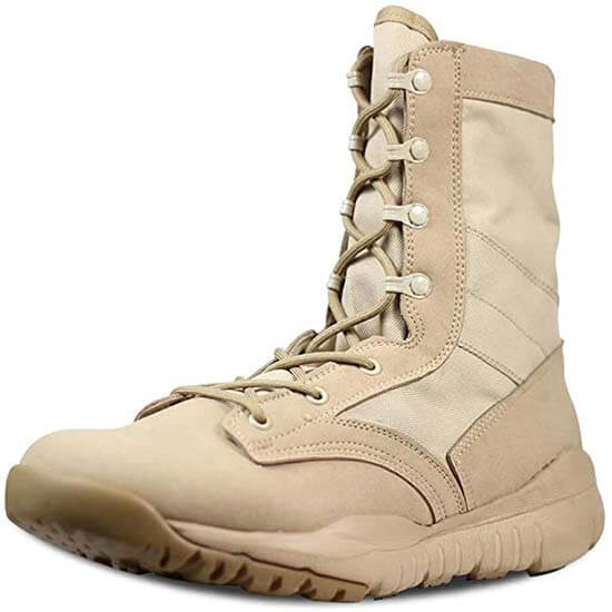 Pany Summer Ultralight Tactical Boots