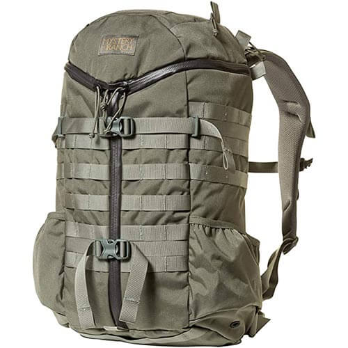Mystery Ranch 2 Day Assault Backpack