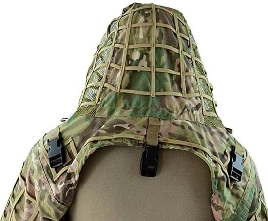 ROCOTACTICAL Sniper Ghillie Suit