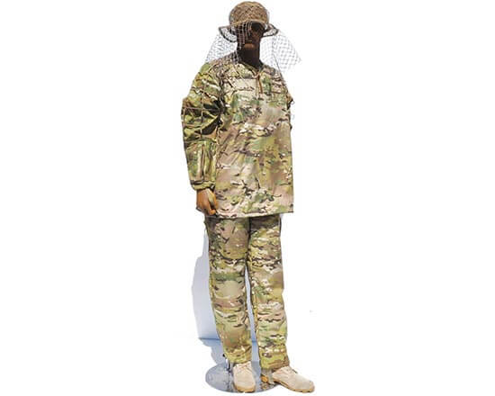 Tactical Concealments BEAST suit