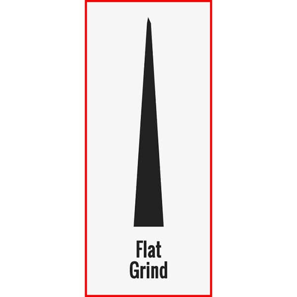 Flat Grind Example
