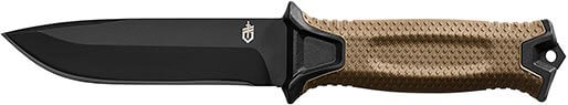 Gerber StrongArm Fixed Blade Knife with Fine Edge