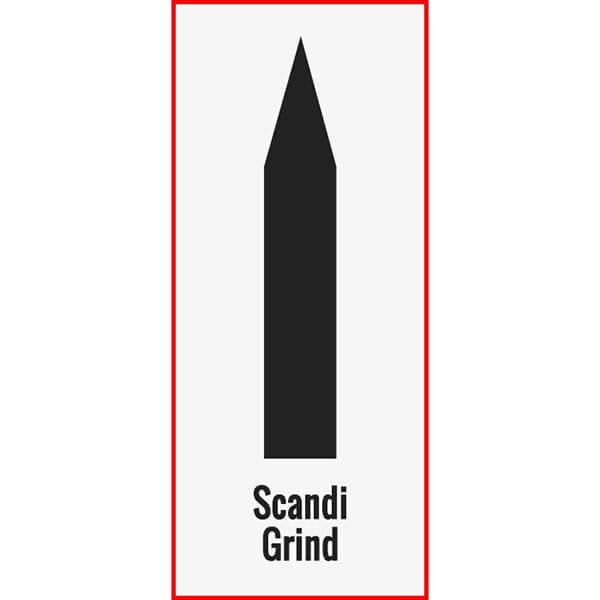 Scandi Grind Example Graphic