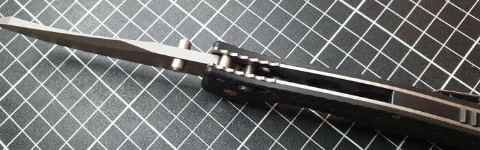 Sidebar Lock Example