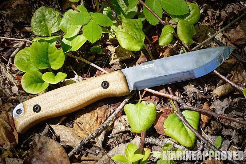 BPS HK1S Knife