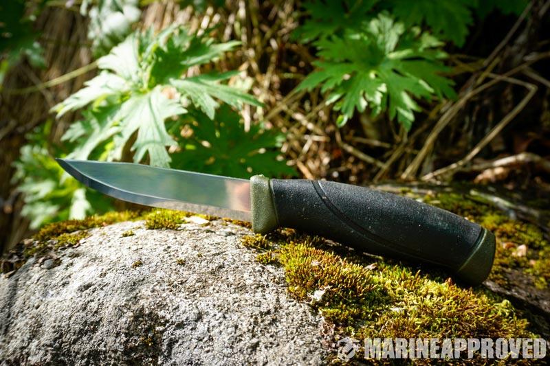 Mora Companion HD Knife