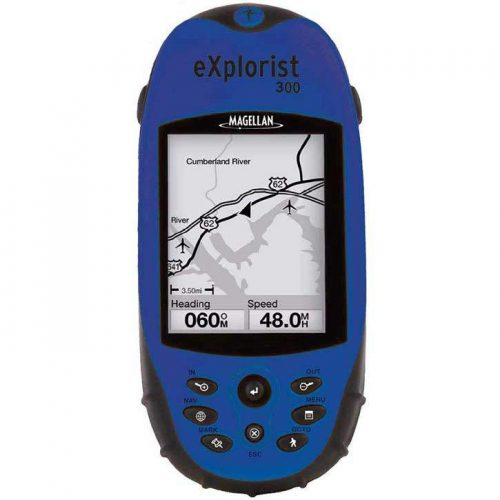 Garmin GPS Alternative