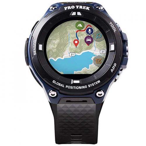 Hiking GPS Watch